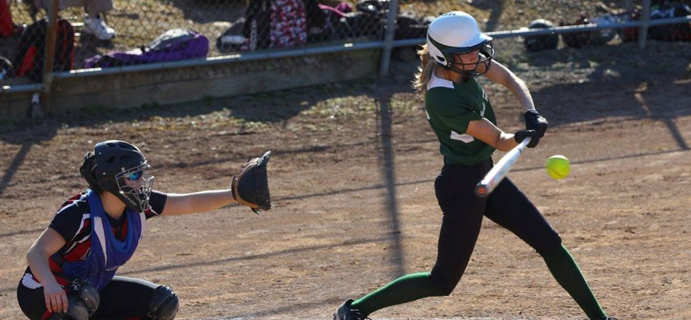 Wellsboro Softball College Athletes